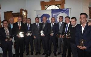 Premios Más Cope Málaga